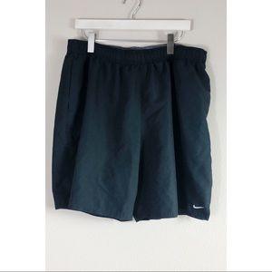 Nike XXL Mens Swim trunks